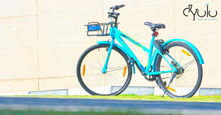 The-Significance-of-The-Yulu-Blue- A-Color-That-Binds-Us-All-blue-bike