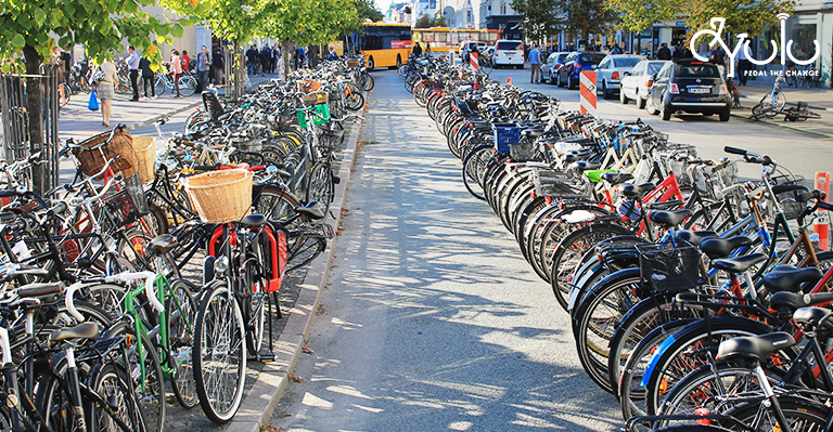 A-city-in-Love-with-Cycling- Copenhagen