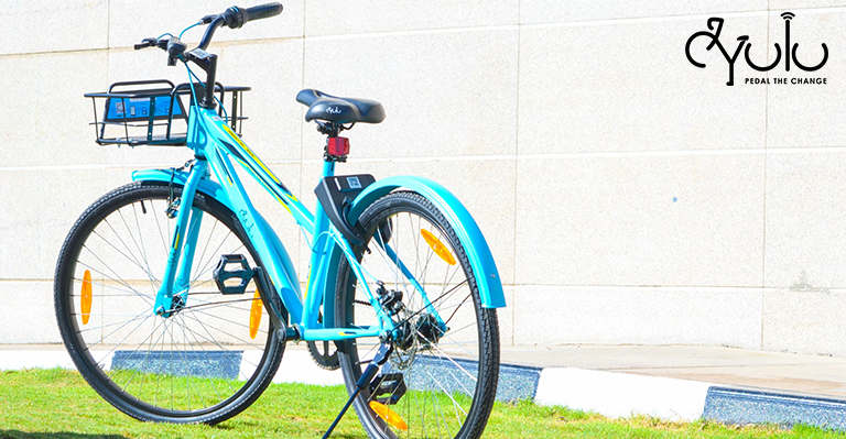 The Economic Benefits Of Bike Sharing